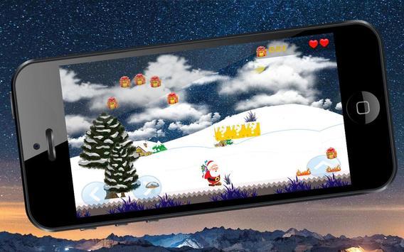 Santa Adventure screenshot 3