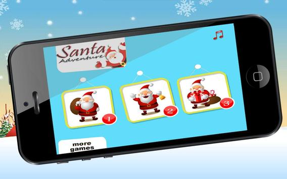 Santa Adventure screenshot 10