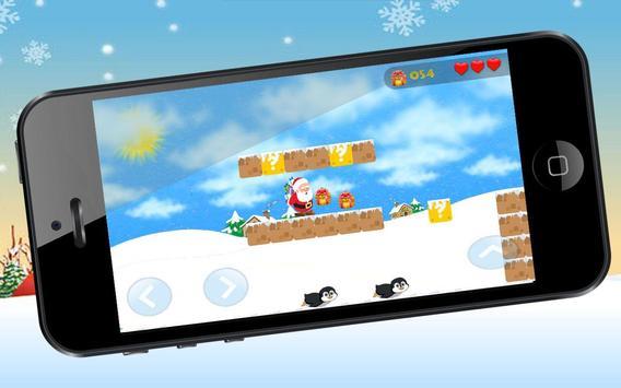 Santa Adventure screenshot 1