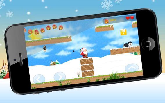 Santa Adventure screenshot 6