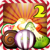 candy frenzy legend 2 icon