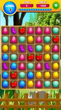 fruits land mania screenshot 3