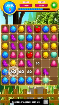 fruits land mania screenshot 2