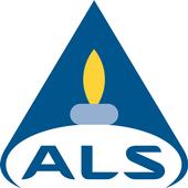 ALS Geochemistry icon