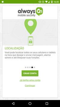 Always On Mobile Security apk screenshot