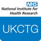 UK Clinical Trials Gateway icon