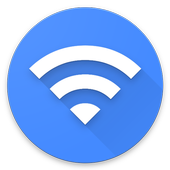 Material WiFi Widget icon