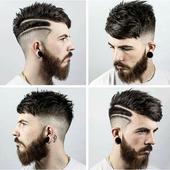 Latest Boys Hair Styles icon