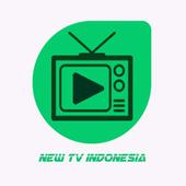 New TV Indonesia icon