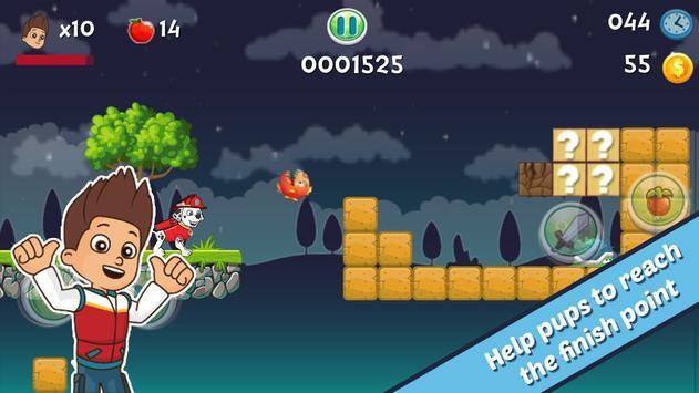 Paw Patrol screenshot 2