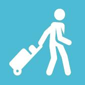 Trip Plan icon