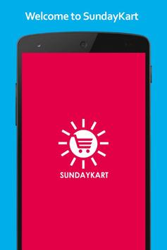 SundayKart apk screenshot