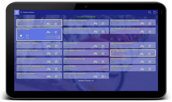 Z Lyon VeloV Pro screenshot 9