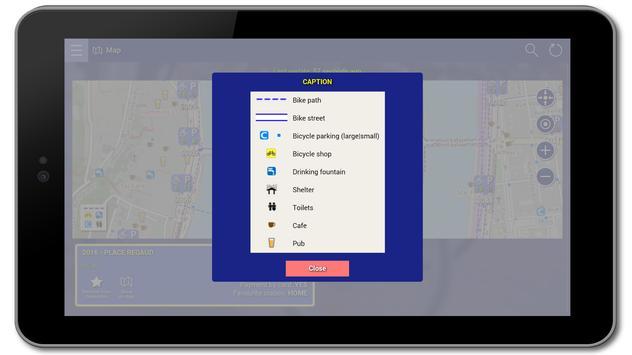 Z Lyon VeloV Pro screenshot 13