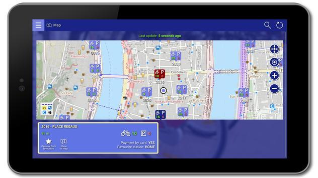 Z Lyon VeloV Pro screenshot 12