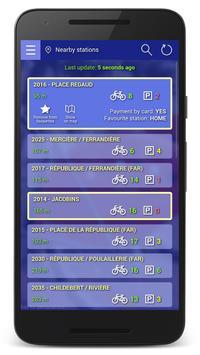 Z Lyon VeloV Pro screenshot 3
