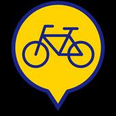 Brisbane CityCycle icon