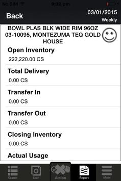 MyInventory apk screenshot