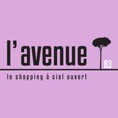L'avenue 83 icon