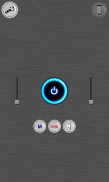 Flashlight screenshot 5