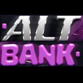 Alt Bank icon