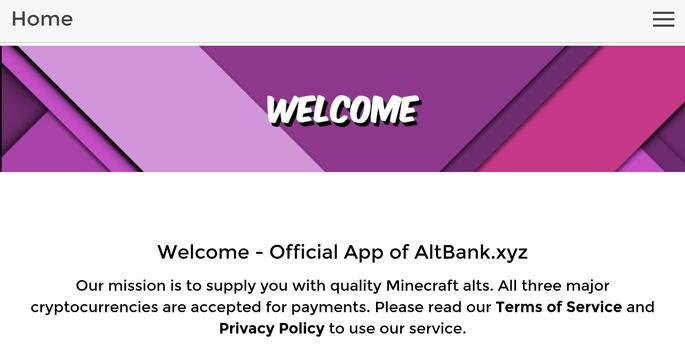 Alt Bank screenshot 6