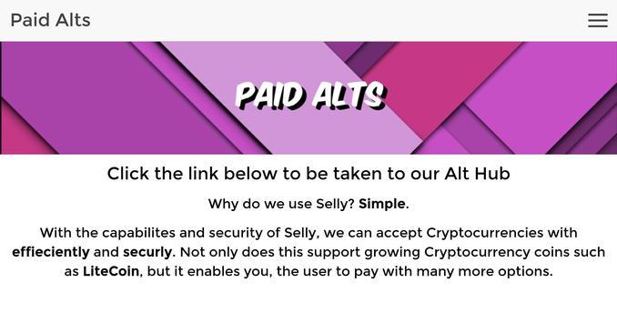 Alt Bank screenshot 9