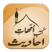 Ahadith Books icon