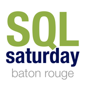 SQL Saturday Baton Rouge #628 icon