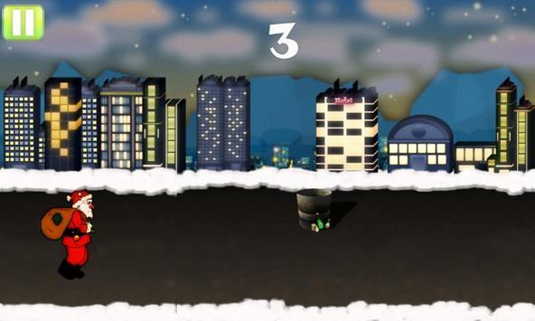 Santa Goes Home apk screenshot