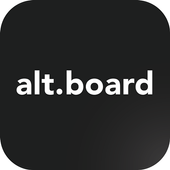 alt.board icon