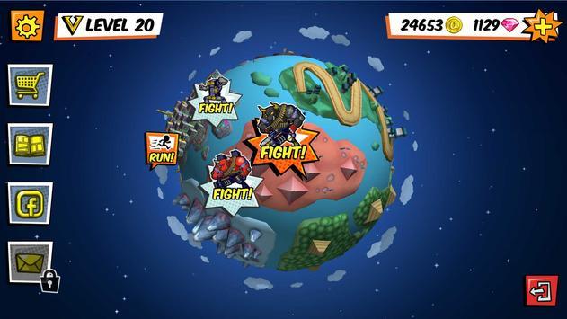 Run Run Super V screenshot 14