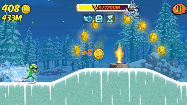 Run Run Super V screenshot 17