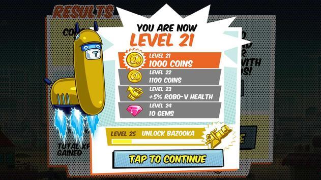 Run Run Super V screenshot 12