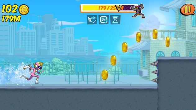 Run Run Super V screenshot 1