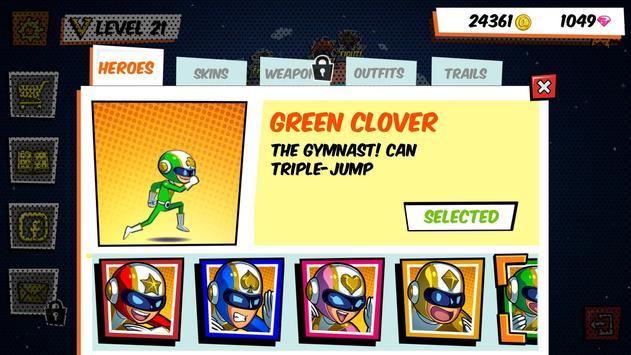 Run Run Super V screenshot 7