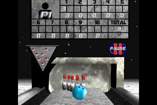 The Super Bowling Game - 3D Game Bowling Free 🎳 apk screenshot