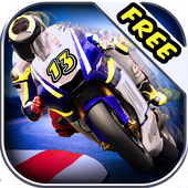 Moto Racing GP 2015 icon