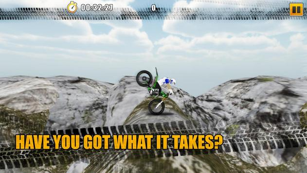 Trial Racing 4 apk screenshot