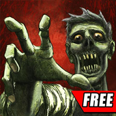 Zombie Crisis free game icon