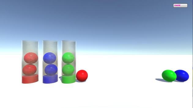 Color Balls screenshot 2