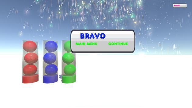 Color Balls screenshot 5