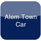 Alem Town Car Service icon