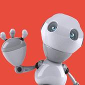 Robot Oyunu icon