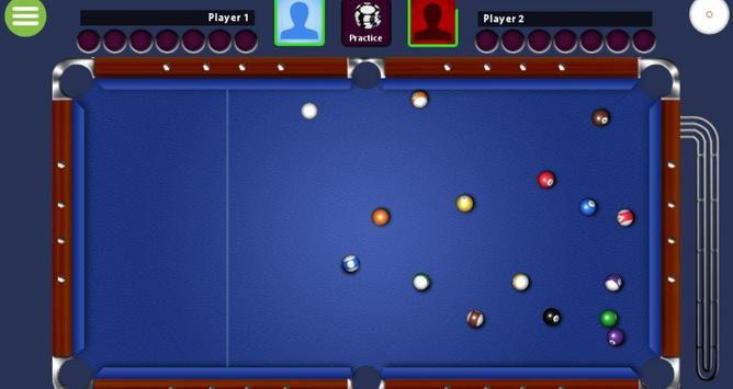 Vacation 8 Ball Pool screenshot 1