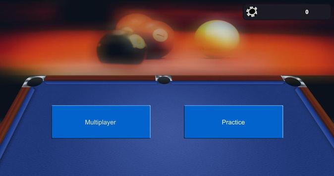Vacation 8 Ball Pool screenshot 3