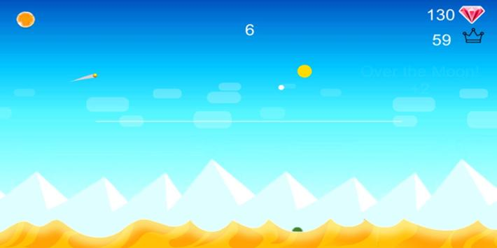 Ball'n screenshot 1