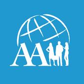 AlumNet - AIESEC icon