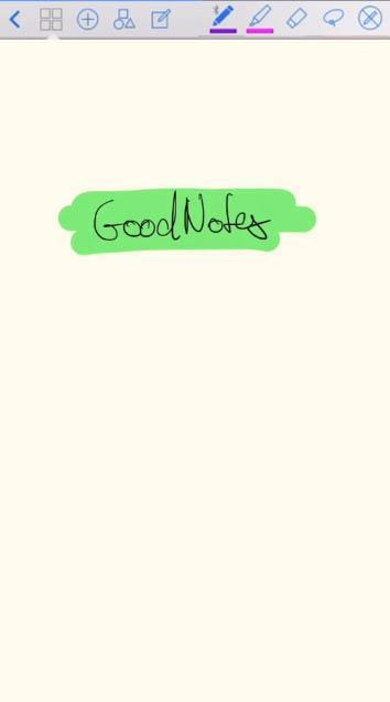 GoodNotes 4 - Notes & PDF Review Tips for Android - APK Download
