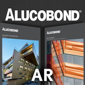 ALUCOBOND Augmented Reality icon